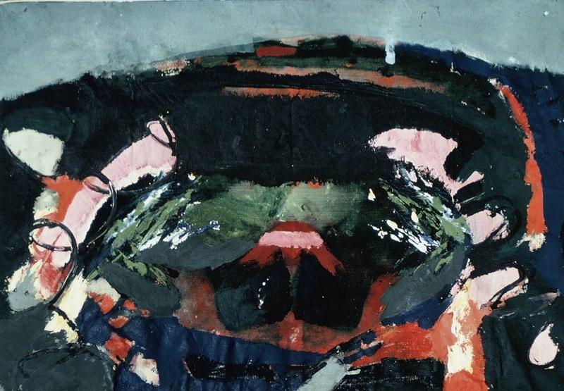 El Greco-Esque