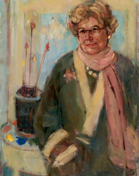 Gloria Plevin