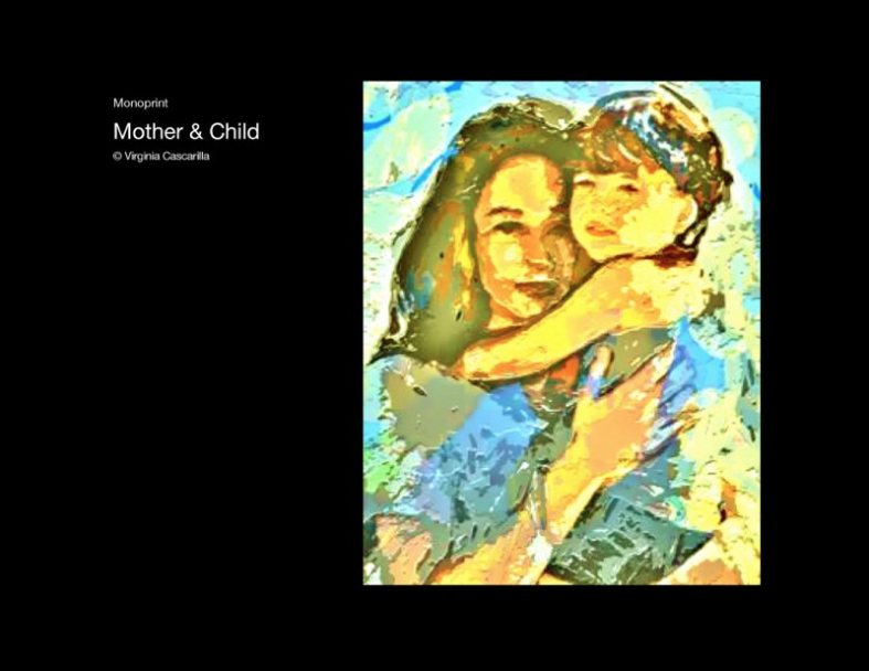Mother and Child-2